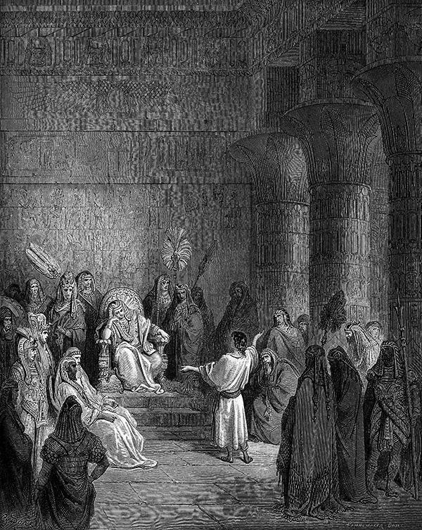 Какие у нас отношения с египтом