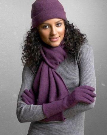 Новый сезон осени 2011 года - Покупаем шарфы и платки.