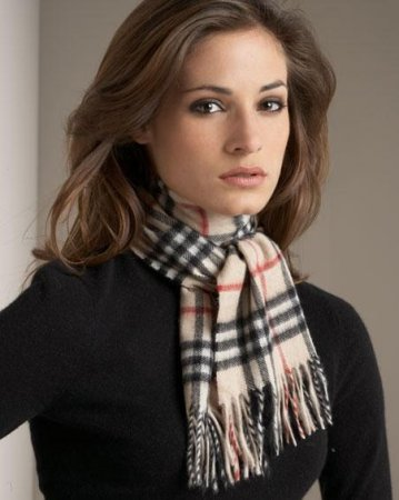 Как завязать шарф завязывать шарфы.  Как красиво носить шарфик Как.