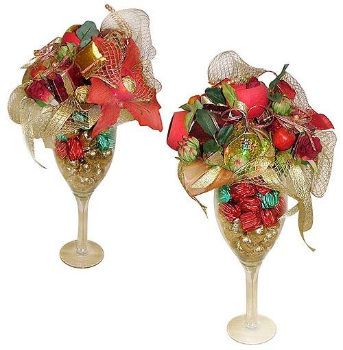 Картинки ваза с конфетами