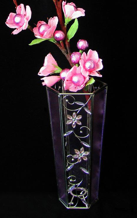 Конфетный цветок лилия