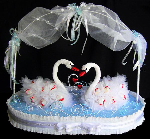 Свадебный подарок мастер класс