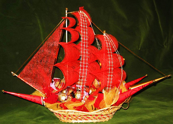 Корабли своими руками ютуб