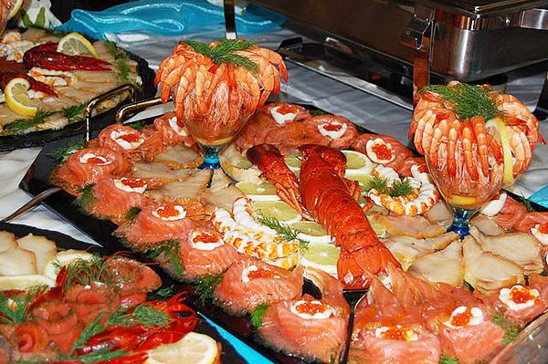 На праздничный стол, рецепты с фото на m: 5434