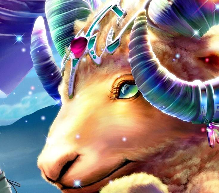 люди под знаком козы