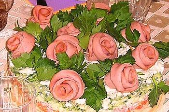 Взгляните, что мы Вам можем предложить по запросу рецепт салат торт.