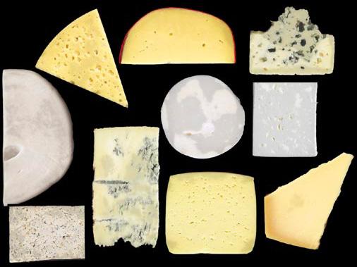 Однако если бы всё было так просто…Уже в процессе сепарирования (отделения сырной массы от сыворотки)...