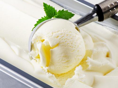 Как сделать мороженое льдинку в домашних условиях