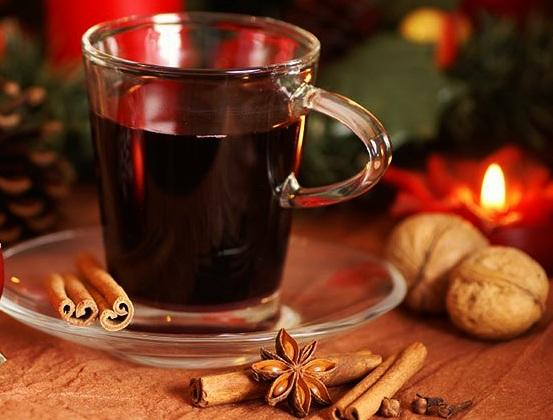 А знать рецепт...  Глинтвейн подходящий напиток для больных в период...
