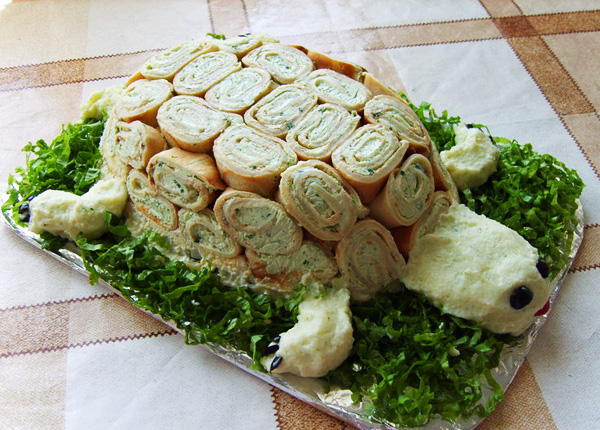 Видео готовим еду из пластилина для детей