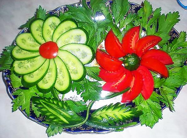 Как сделать салаты в домашних условиях рецепты 73