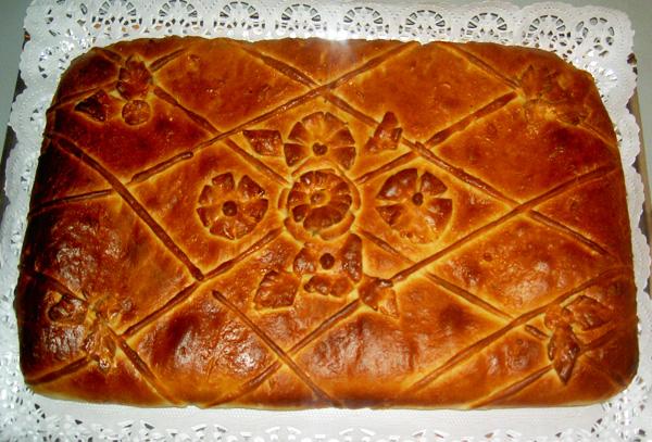 пироги с мясом в мультиварке рецепты с фото