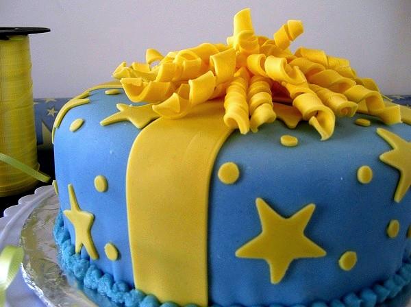 Торт для мальчика своими руками пошаговое фото