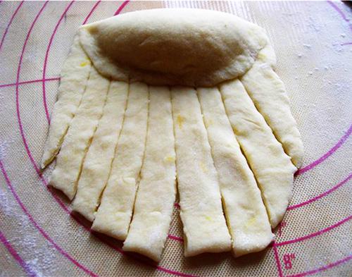китайские булочки с сосисками интересной формы рецепты с фото