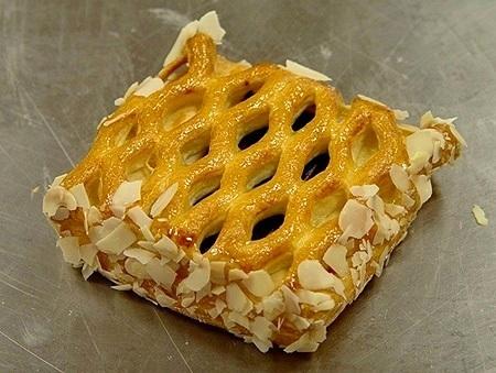 Пирожки из слоеного теста 100 вкусных рецептов с фото
