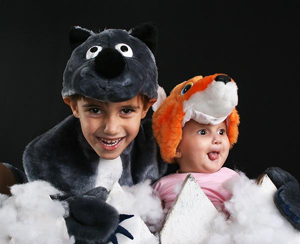 detskiy mask kostum 11 - Как сделать костюм таракана своими руками