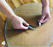 kostum shit shlem 04 - Как сделать костюм таракана своими руками