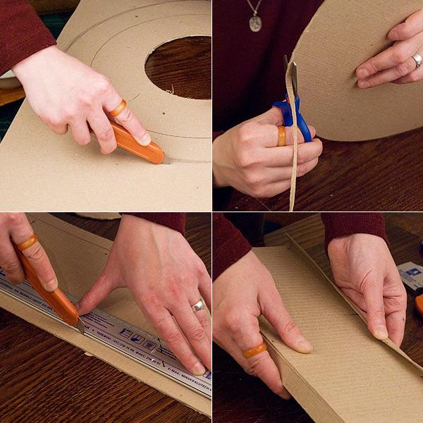 shlyapa volsh 03 - Как сделать костюм таракана своими руками