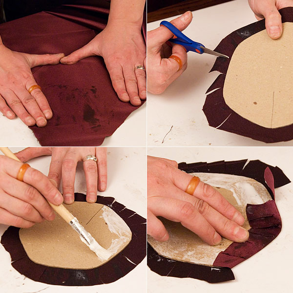 shlyapa volsh 13 - Как сделать костюм таракана своими руками