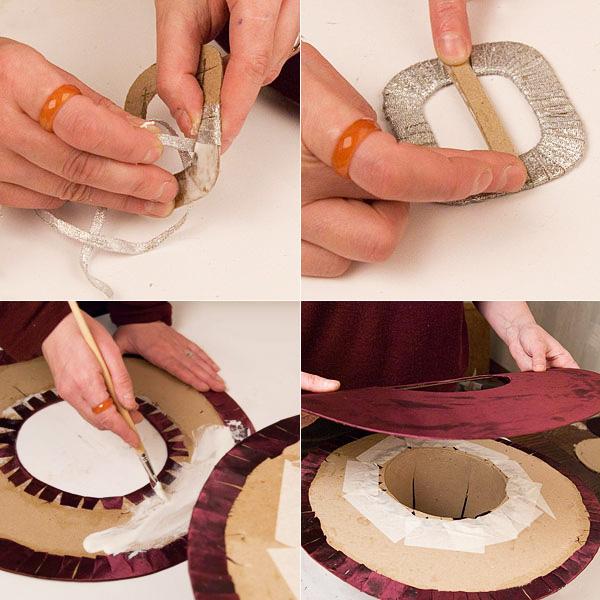 Как делают ткань из льна 42