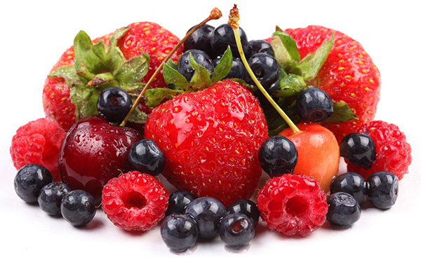 фрукты и ягоды картинки