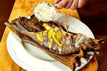 Рецепт тунца пошагово с