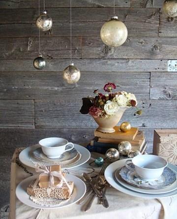 Блюда в рождественский пост на Новый год
