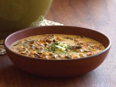 Рецепты вторых блюд с шампиньонами рецепты с фото