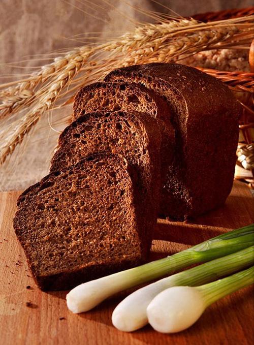 Какой хлеб употреблять в пост
