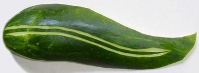 تعلمي تزيين الخضر بالصور ogurec-l-03.jpg