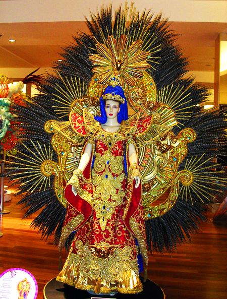 Карнавальный костюм производства италия