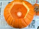 halloween jack light 04 - Как сделать костюм таракана своими руками