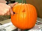 halloween jack light 05 - Как сделать костюм таракана своими руками