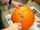 halloween jack light 07 - Как сделать костюм таракана своими руками
