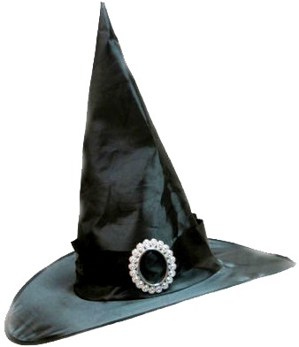 Костюм ведьмочки на новый год своими руками