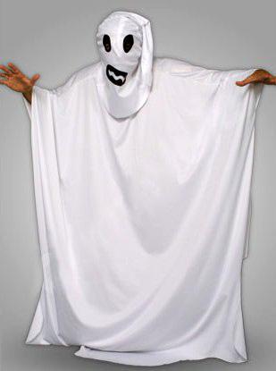 halloween kostyum 04 - Как сделать костюм таракана своими руками