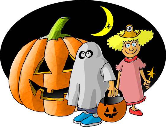 halloween kostyum 04d - Как сделать костюм таракана своими руками