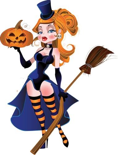 halloween kostyum 07b - Как сделать костюм таракана своими руками