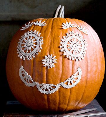 halloween pumpkin 02 - Как сделать костюм таракана своими руками
