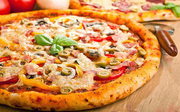рецепт приготовления пиццы подробно