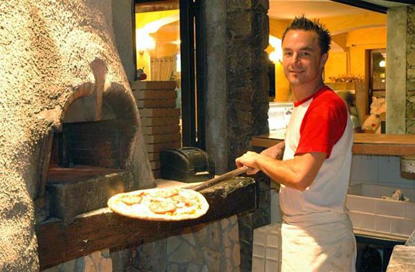 Курсы по приготовлению пиццы