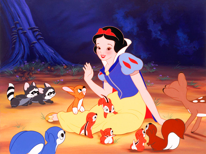 Ютуб белоснежка и семь гномов парнуха 10 фотография