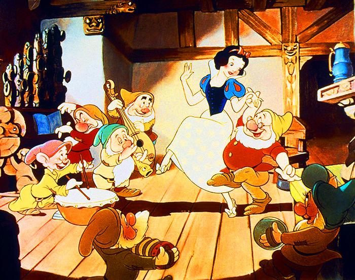 Ютуб белоснежка и семь гномов парнуха 9 фотография