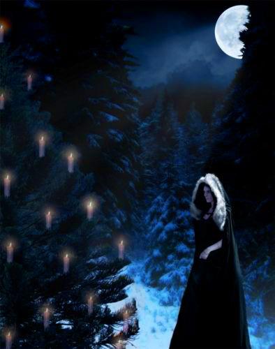 Картинки по запросу Ночь Матери йоль