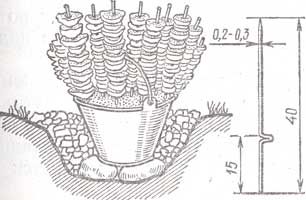 Приспособление для сушки грибов