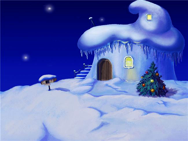 Выход Деда Мороза скачать музыку бесплатно и слушать