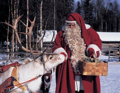 Поздравления на дому для деда мороза и снегурочки