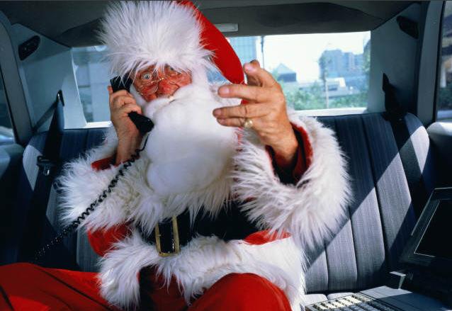 fa568463637f История Деда Мороза .Часть 2.. Обсуждение на LiveInternet ...
