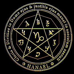знака магия козерога